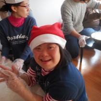 クリスマス会Ⅱ 12・20 1100