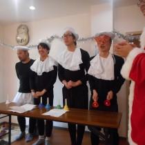 クリスマス会Ⅱ 12・20 1279