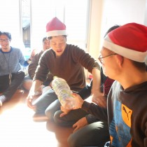 クリスマス会Ⅱ 12・20 1195