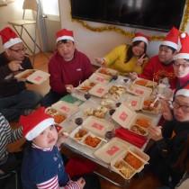 クリスマス会Ⅱ 12・20 1139