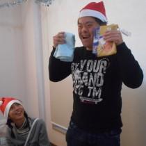 クリスマス会Ⅱ 12・20 1247
